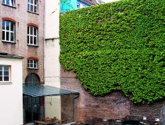 Eingang GZJ Johannis,  Nürnberg